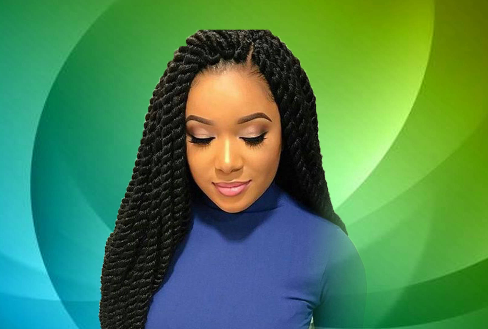 Mouna's African Hair Braiding Denver Colorado braiding salon